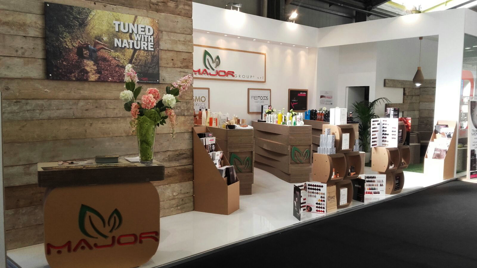 major stand cosmoprof